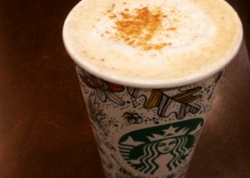 Starbucks Toasted Graham Latte, reviewed