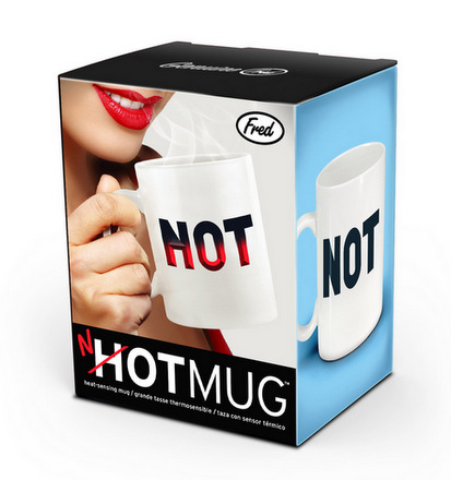 Hot or Not Mug