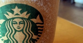 Starbucks Gingerbread Tea Latte, reviewed