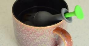 Healthy Steps Single Serve Coffee Press