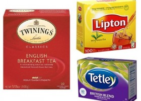 Cook's Country Rates Supermarket Black Teas
