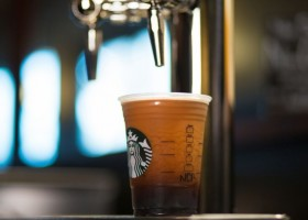 Starbucks to Put Iced Coffee on Tap